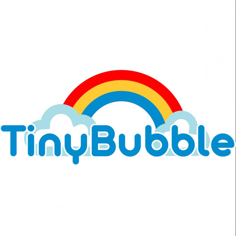 TinyBubble