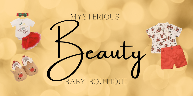 Mysterious Beauty Baby Boutique