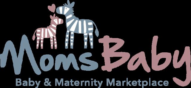 MomsBaby Logo