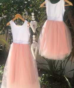 Sonia Flower Girl Dress