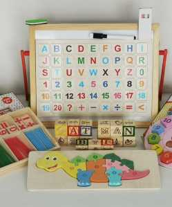 Education Set 5piece