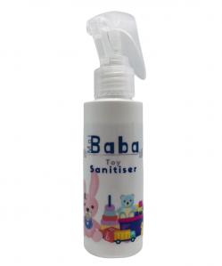 Toy Sanitiser