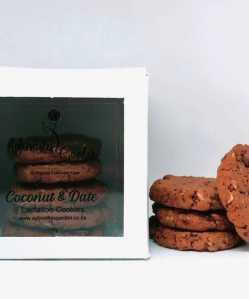 Lactation Cookies 100g
