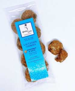 Lactation Cookies 50g Snack Pack