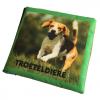 Troeteldiere - Lapboek
