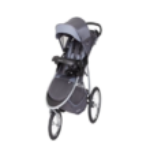 Strollers On The Run