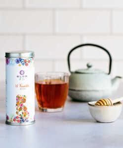 BLOM & Co First Trimester Loose Leaf Tea blend