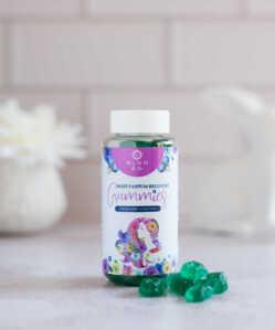 BLOM & Co Postpartum Recovery Gummies