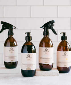 BLOM Bio Eco Probiotic Home Cleaning Starter Kit